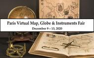 Paris Virtual Map, Globe & Instruments Fair