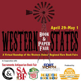 Western States Virtual Book & Paper Fair