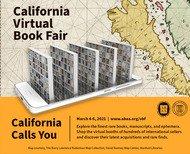 50th California International Antiquarian Book Fair